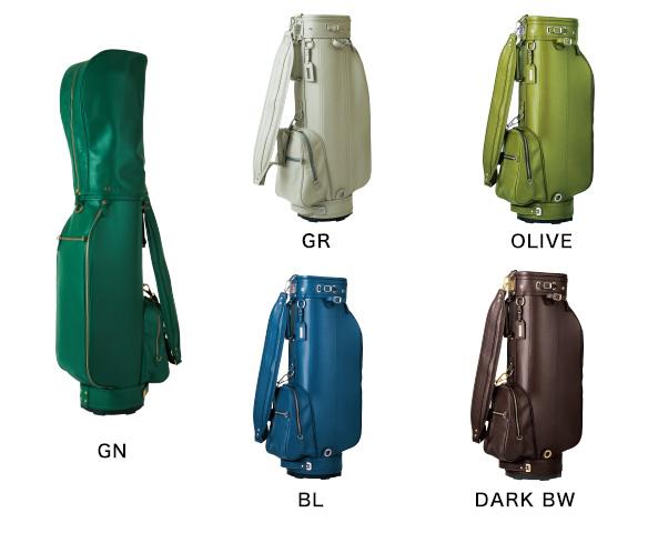 総本革 PREMIUM COMPACT BAG