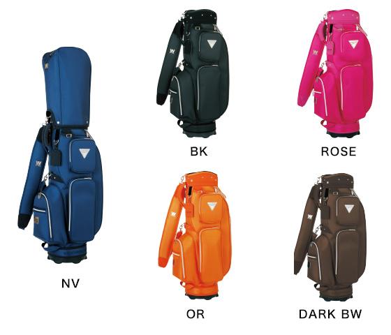 W-STYLE CHALLENGE BAG