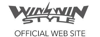 ゴルフ用品・グッズ のオリジナルブランド|WINWIN STYLE【公式サイト】