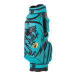 RISING DRAGON CART BAG GUNMETAL Version LEM