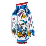 ALOHA SHARK NEW CART BAG