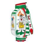 CADDY BEAR NEW CART BAG