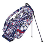GO FIGHT! NEW LIGHT WEIGHT STAND BAG